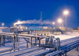 Settore Petrolchimico ed Energia