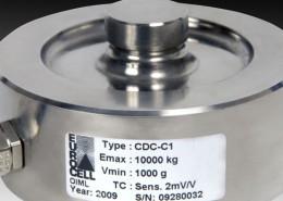 Cella di carico Mod. CDC (5000-50000 kg)
