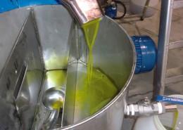 strumenti di pesatura e servizi per il settore oleario vinicolo
