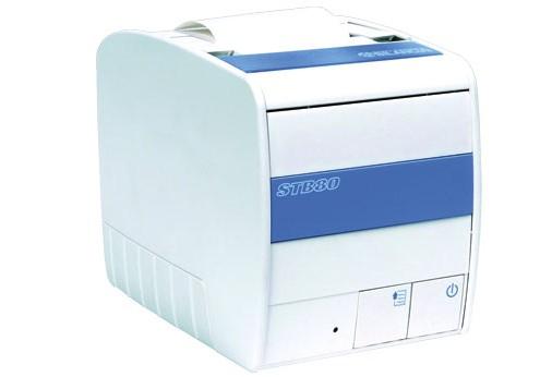 Stampante termica modello STB 80