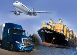 Trasporti Logistica e Spedizioni