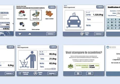 Ecodiade Software per la gestione dei Centri di Raccolta
