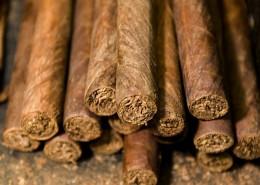 Settore Tabacco
